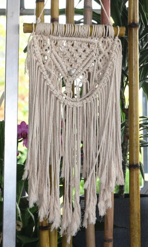 Penny's Macrame N.5 - (SOLD OUT)